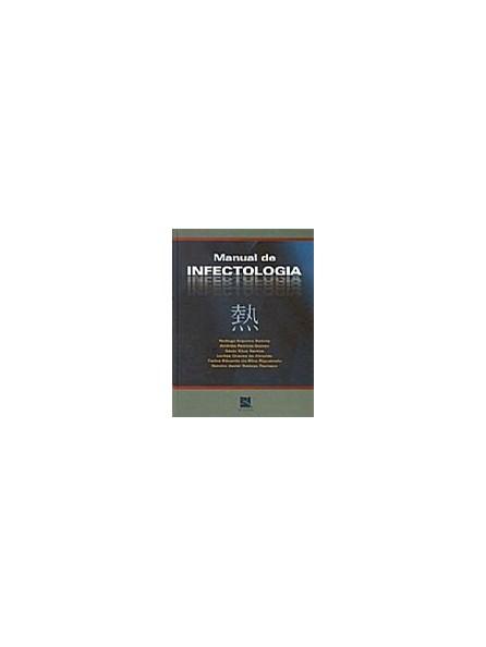 Livro - Manual de Infectologia - Batista