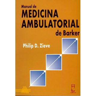 Livro - Manual de Medicina Ambulatorial - Zieve