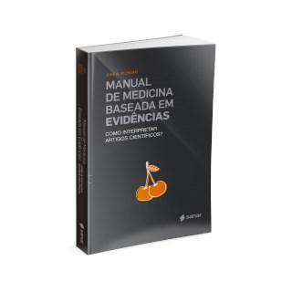 Livro Manual de Medicina Baseada em Evidências - Alencar - Sanar