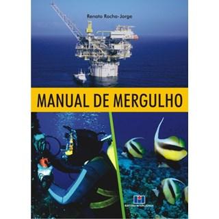 Livro - Manual de Mergulho - Jorge
