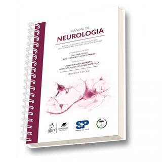 Livro - Manual de Neurologia - Amerepam 2ª edição