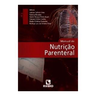 Livro - Manual de Nutrição Parenteral - Calixto-Lima