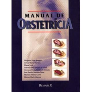 Livro - Manual de Obstetrícia - Basegio