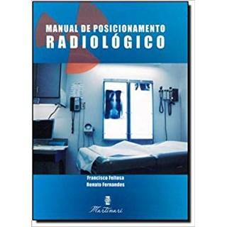 Livro - Manual de Posicionamento Radiológico - Fernandes # <>