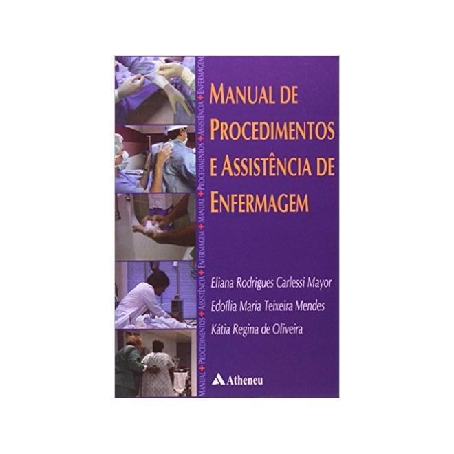 semiotecnica manual para assistencia de enfermagem