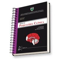 Livro Manual de Psiquiatria Clinica UNIFESP Paraventi & Chaves