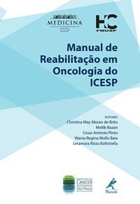 Livro Manual de Reabilitacao em Oncologia do ICESP Brito