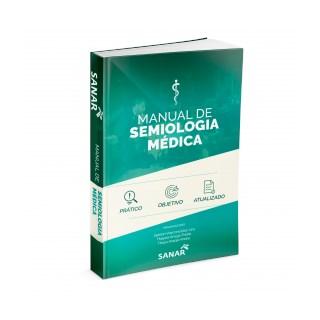 Livro - Manual de Semiologia Médica - Freire - Sanar