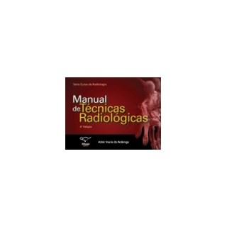 Livro - Manual de Técnicas Radiológicas - Nóbrega