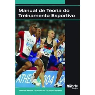 Livro - Manual de Teoria do Treinamento Esportivo - Lehnertz