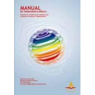 Livro - Manual de Termografia Médica - Brioschi***