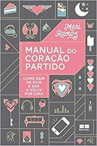 Livro Manual do Coracao Partido Ramos