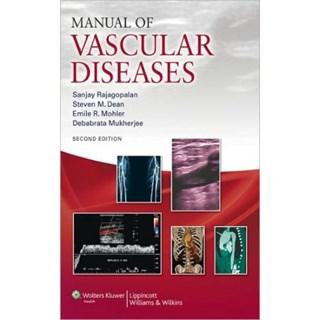 Livro - Manual of Vascular Diseases