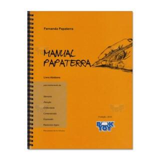 Livro - Manual Papaterra Abóbora -