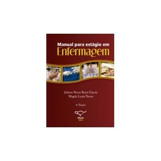 Livro Manual para Estágio em Enfermagem - Garcia
