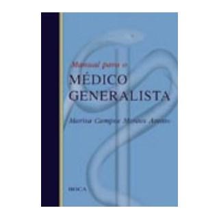 Livro - Manual para o Médico Generalista - Amato ***