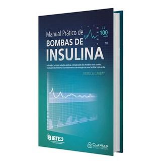 Livro - Manual Prático de Bombas de Insulina - Gabbay