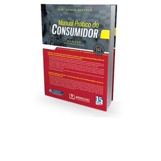 Livro - Manual Prático do Consumidor - Bertolo