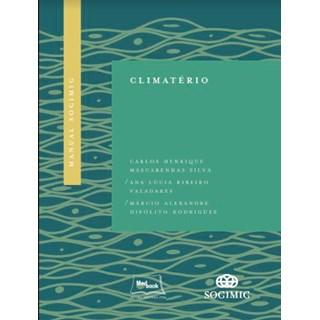Livro - Manual SOGIMIG de Climatério - Silva