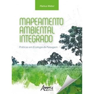 Livro - Mapeamento Ambiental Integrado - Weber