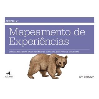 Livro - Mapeamento de Experiencias - Kalbach