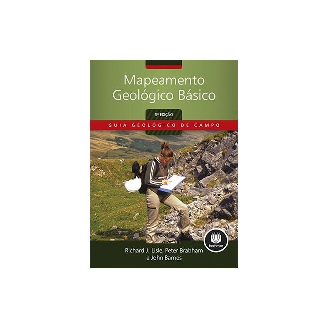 Livro - Mapeamento Geológico Básico - Lisle
