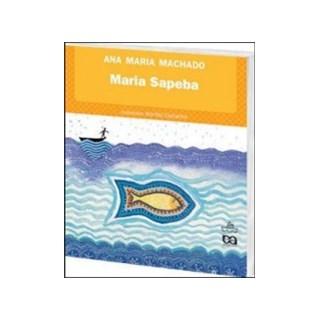 Livro - Maria Sapeba - Machado