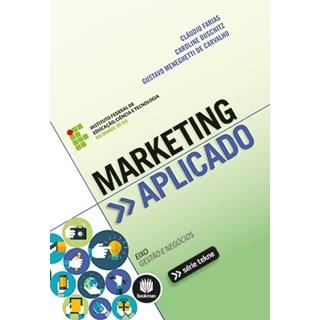 Livro - Marketing Aplicado - Farias