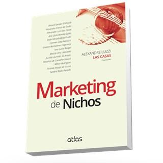 Livro - Marketing de Nichos - Casas