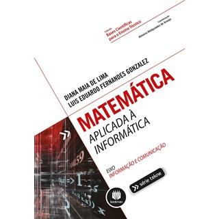 Livro Matemática Aplicada à Informática - Lima - Bookman
