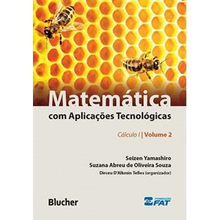Livro - Matemática com Aplicações Tecnológicas - Vol 2 - Yamashiro