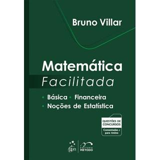Livro - Matemática Facilitada - Villar