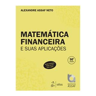Livro - Matemática Financeira e suas Aplicações - Assaf
