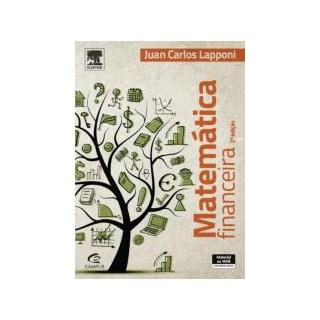 Livro - Matemática Financeira - Lapponi