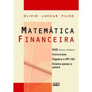 Livro - Matemática Financeira - Luccas Filho