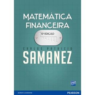 Livro - Matemática Financeira - Samanez