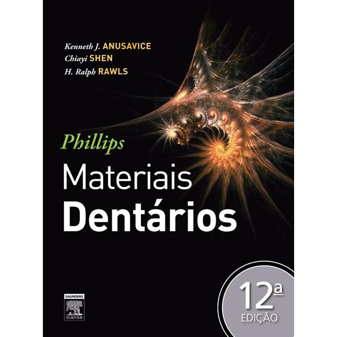 Livro - Materiais Dentários - Phillips