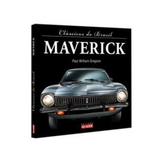 Livro - Maverick - Coleção Clássicos do Brasil - Gregson