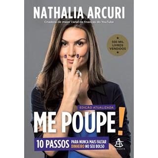 Livro Me Poupe! - Arcuri - Sextante
