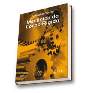 Livro - Mecânica do Corpo Rígido - Souza
