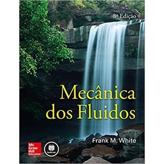 Livro - Mecânica dos Fluidos - 8ª ed - White