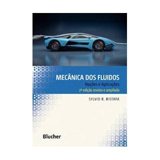 Livro - Mecânica dos Fluidos - Noções e Aplicações - Bistafa
