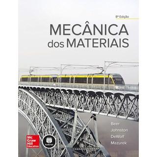 Livro Mecânica dos Materiais - Beer - Artmed