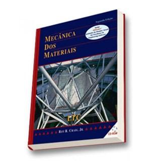 Livro - Mecânica dos Materiais - Craig