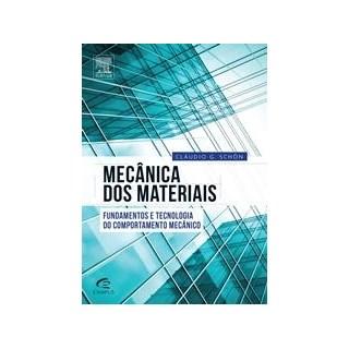 Livro - Mecânica dos Materiais - Schön