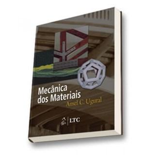 Livro - Mecânica dos Materiais - Ugural