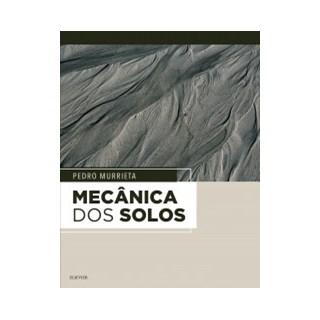 Livro - Mecânica dos Solos - Murrieta