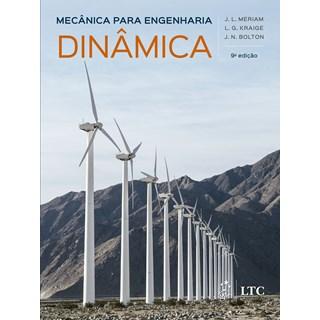 Livro - Mecânica para Engenharia - Dinâmica - Vol. 2 - Meriam