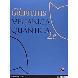 Livro - Mecânica Quântica - Griffiths
