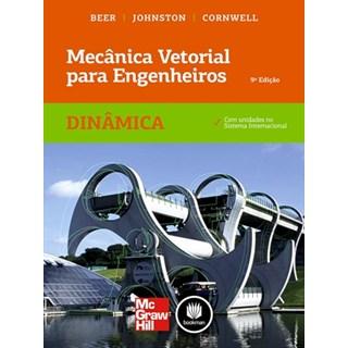 Livro - Mecânica Vetorial para Engenheiros - Beer